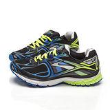 美國BROOKS男款輕量型支撐慢跑鞋BK1101561D048