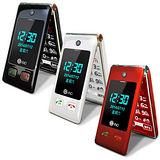 INO CP100 雙螢幕 極簡風老人御用手機  贈雙電池組+座充+保護套