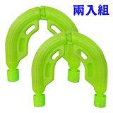 【宏福】超涼冰晶組(防滴水設計) HF-268 ~2入