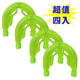 【宏福】超涼冰晶組(防滴水設計) HF-268 ~4入