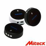 Miteck 高音質 藍芽音樂接收器 BR-301