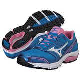 Mizuno WAVE IMPETUS 2 女用慢跑鞋 J1GF141402