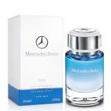 Mercedes Benz sport 賓士運動款男性淡香水(75ml)-送體香膏75g&針管+紙袋