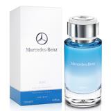 Mercedes Benz sport 賓士運動款男性淡香水(120ml)-送體香膏75g&針管+紙袋