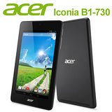 Acer 宏碁 Iconia One 7 B1-730HD 16GB WIFI 7吋 雙核輕薄平板電腦