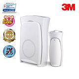 3M 淨呼吸超濾淨型空氣清淨機(靜音款)+(16坪機)