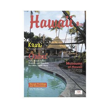 16K定頁筆記本60張-夏威夷