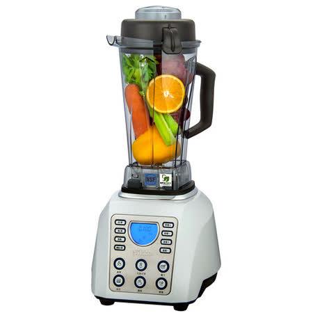 【NIKKO日光】數位全營養調理機BL-168 送日光不鏽鋼分離式電鍋*1