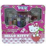 《PEZ》皮禮士 經典HelloKitty收藏禮盒