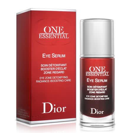 【好物推薦】gohappy快樂購Dior迪奧 極效賦活眼部精萃(15ml)好用嗎愛 買 總 公司 電話