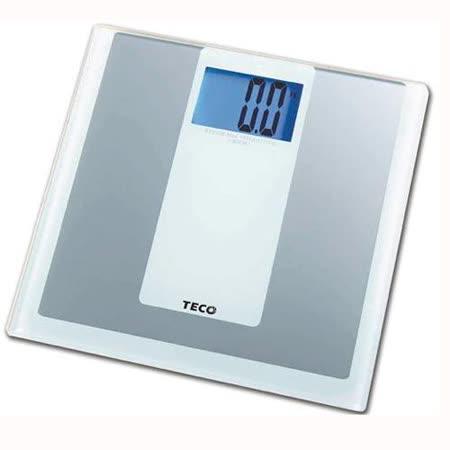 TECO 東元藍光體重計 XYFWT481