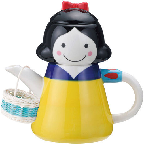 sunart 童話系列壺杯組 ^(白雪公主^)