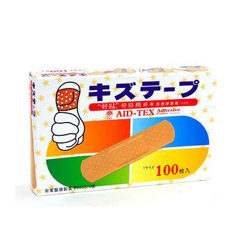 好貼救急絆創膏100片/盒