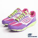 SKECHERS(女)跑步系列Skechers Pro Resistance-99999742PRLM