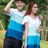 《韓國K.W.》完美情人漸層色情侶裝