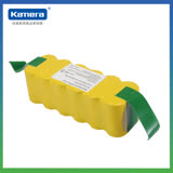 Kamera for iRobot Roomba 500系列充電電池 3000mAh
