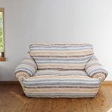 《格藍傢飾》歐樂彈性沙發套1人座
