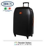 《Traveler Station》BRIC'S 經典輕量拉桿旅行箱-30吋