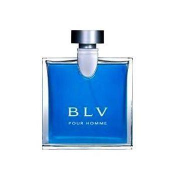 BVLGARI 寶格麗 藍茶 BLV 男性淡香水 (100ml)