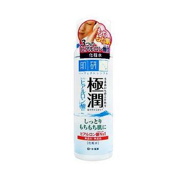 ROHTO 肌研 玻尿酸 保濕化妝水170ml 「新包裝」