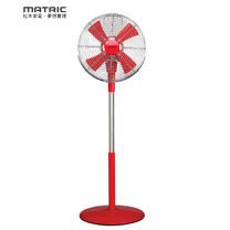 日本 MATRIC 松木 MG-AF1202 Magic 魔幻紅金屬12吋立扇