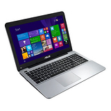 ASUS X555LD 15.6吋 i5-4210U NV820 2G獨顯效能筆電 升級8G -加送風扇散熱版+伸縮網路線+糖果耳機+亮彩收線器+滑鼠墊+液晶螢幕清潔液+拭布+刷筆(組)