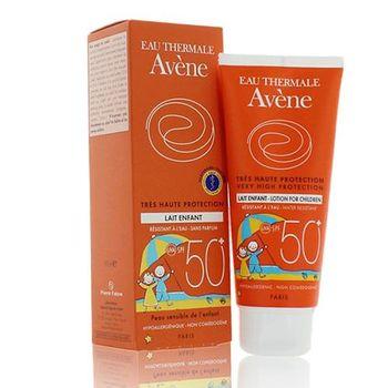 Avene 高效兒童隔離乳50+ 100ml