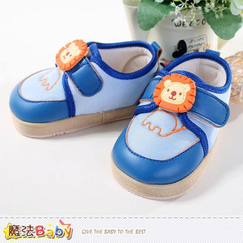 (購物車)魔法Baby~寶寶鞋 百貨專櫃正品嬰幼兒外出鞋~sh4468