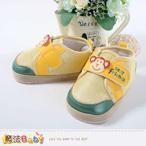(購物車)魔法Baby~寶寶鞋 百貨專櫃正品嬰幼兒外出鞋~sh4475