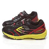 【Achilles瞬足】大童競速輕量運動跑鞋ESJJ9341
