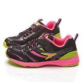 【Achilles瞬足】大童競速輕量運動跑鞋ELEJ1181