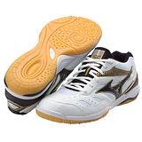 Mizuno Wave Gate 2 羽球鞋 (黑) 71GA144509