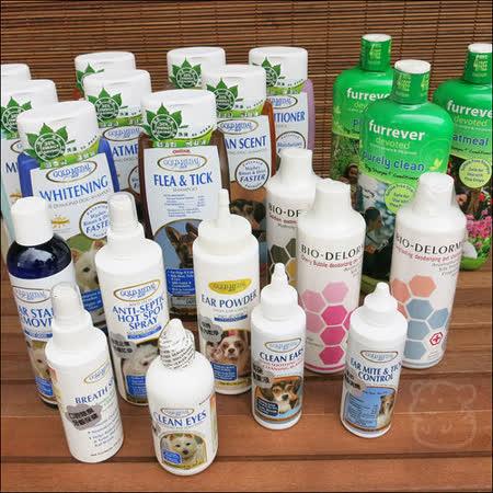 【任選3瓶組合】多款寵物洗毛精、清潔護理商品 任選3瓶$999