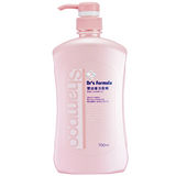 《Dr's Formula》嬰幼童洗髮精700ml