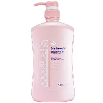 Dr's Formula嬰幼童洗髮精700ml