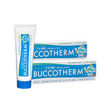 BUCCOTHERM健口泉 成長兒童潔淨牙膏(7~12歲) 50ml*2入