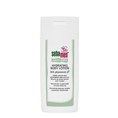 Sebamed施巴5.5 抗乾敏保濕乳液 200ml