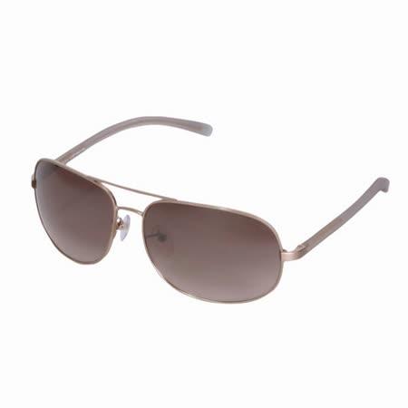 POLICE 都會時尚經典飛行員造型太陽眼鏡 (金) POS8698-383X