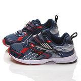 【Achilles瞬足】小童超輕量機能運動跑鞋ELJC9411