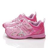 【Achilles瞬足】小童超輕量機能運動跑鞋ELEC1071