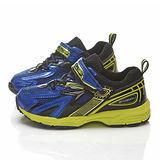 【Achilles瞬足】競速防水設計輕量運動跑鞋ESJJ9361
