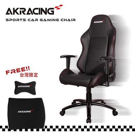 【真心勸敗】gohappy 線上快樂購AKRACING超跑賽車椅-GT08 X-Bow評價怎樣遠東 百貨 嘉義