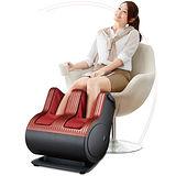 【JOHNSON喬山】秀秀腿 3D美腿按摩機/ 腳部按摩器 | FM220