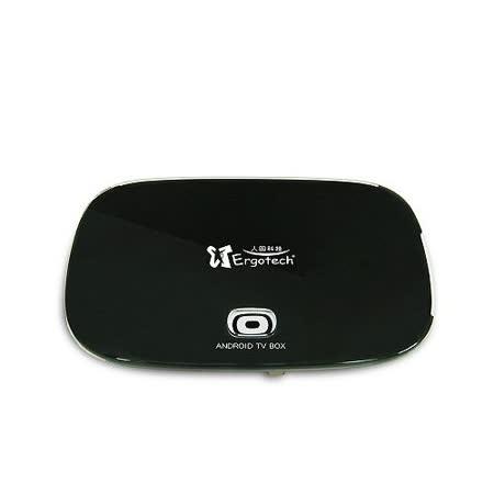 人因 直播盒子 MD3502CK 無線雲端智慧電視盒