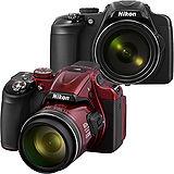Nikon COOLPIX P600 60倍變焦翻轉螢幕機(公司貨)-送32G C10卡+原廠電池+專用座充(附車充)+中腳架+HDMI+相機包+清保組+讀卡機+桌上型小腳架