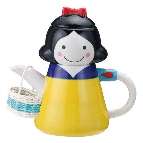 sunart 杯壺組 │ 白雪公主(附提籃)