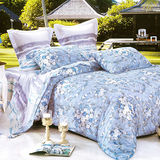 Lily Royal-斑斕夢-雙人八件式天絲兩用被床罩組