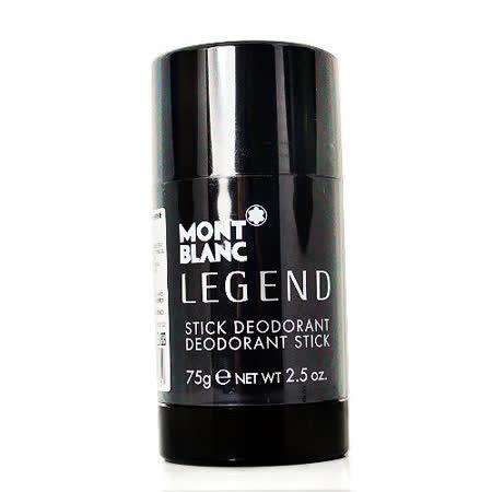 Mont Blanc 萬寶龍 傳奇經典體香膏75g (新包裝)