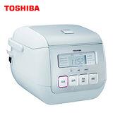 【TOSHIBA東芝】3人份微電腦電子鍋 RC-5MSGN