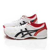 Asics亞瑟士男款專業馬拉松輕量運動鞋TMM4560190